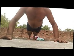 young boy fucking style in outdoor