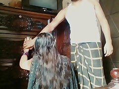 Indian Tamil Maid Sex Video