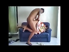 desi bhabhi bend over allowing her husband to fuck her in doggystyle