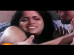 Boobs Groped FN Rare Masala Scene